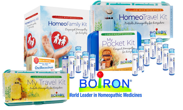Boiron the world's leading homeopathic medicine supplier