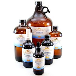 Colloidal Silver to support the immune system