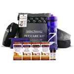 Natural Feline Health Care Kits are excellent for cat and kitten health