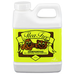 Flea Free the natural way to repel blood-sucking pests