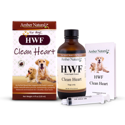 HWF - Clean Blood Detox