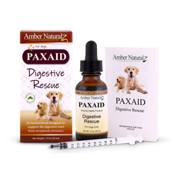 Paxaid for gastrointestinal stress