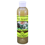 Pets Scents Herbal Shampoo for fleas