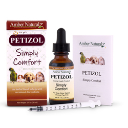 Petizol for Canine Pain